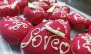 Γλυκές απολαύσεις για την γιορτή των ερωτευμένων από τοDonald