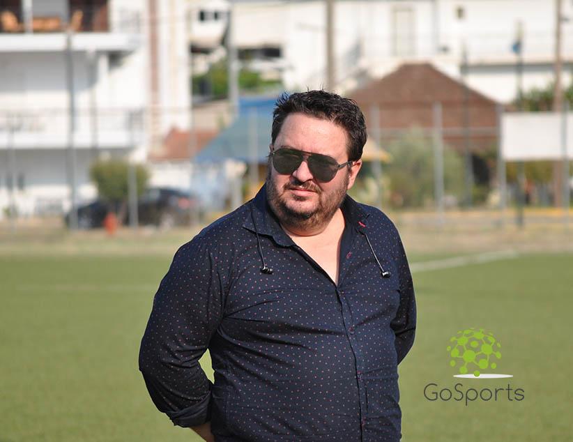 Κατσαούνος(Πρόεδρος Θρίαμβου Λούρου): '' Δεν μπορέσαμε να κερδίσουμε σήμερα γιατί έγινε κακοποίηση του αθλήματος.''